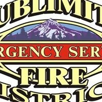 Sublimity Fire District