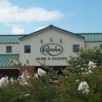 Roche Farm & Garden Inc.