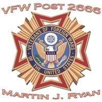 Martin J. Ryan VFW Post 2666