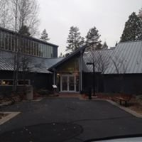 Sunriver Area Library