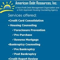 American Debt Resources, Inc.
