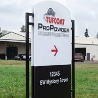 Tufcoat / ProPowder