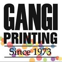 Gangi Printing Inc.
