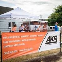 AKS Engineering & Forestry