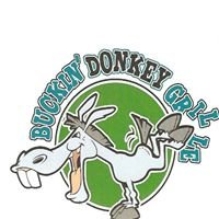 Buckin' Donkey