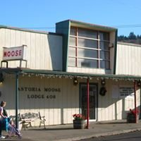 Astoria Moose Lodge 408 / WOTM Chapter 422
