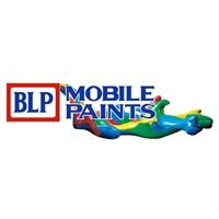 BLP Mobile Paint Manufacturing Company