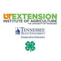 UT - TSU Extension - Hawkins County