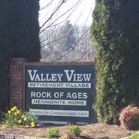 Rock of Ages / Valley View
