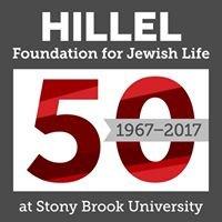 Stony Brook Hillel