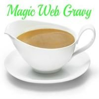Magic Web Gravy