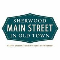 Old Town Sherwood