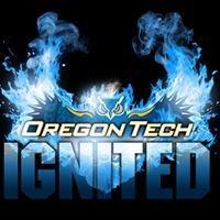 Oregon Tech Student Success Center