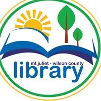 Mt Juliet-Wilson County Public Library
