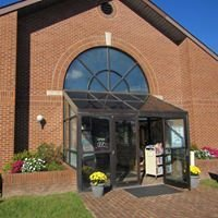 Rocky Top Public Library
