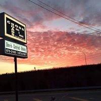 Crossroads BBQ & More
