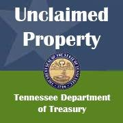 Tennessee Unclaimed Property
