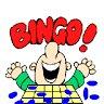 Friends of Jo Co Fairgrounds Bingo