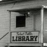 Talent Library
