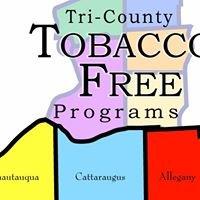 Tri County Tobacco Free Programs