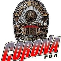 Corona Police Officers' Association