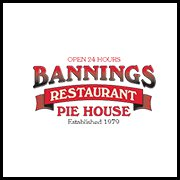 Banning's Restaurant & Pie House (Official)