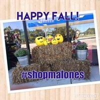 Malone's Convenience Store