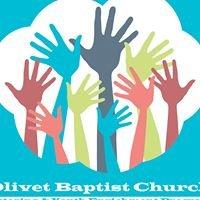 Olivet Baptist Youth Enrichment & Tutoring Program