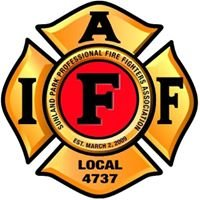 Sunland Park Professional Fire Fighters Association - IAFF Local 4737