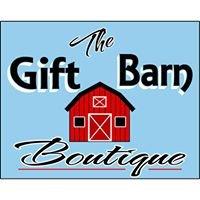The Gift Barn
