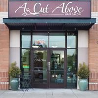 A Cut Above Hair Salon