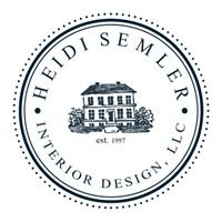 Heidi Semler Interior Design, LLC