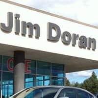 Jim Doran Auto Center
