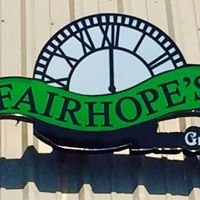 Fairhope's Grill and Bar