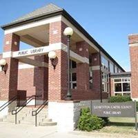 Elizabethton/Carter County Public Library