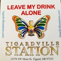 Tigardville Station Pub and Grill