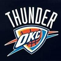 Okc Thunder NBA