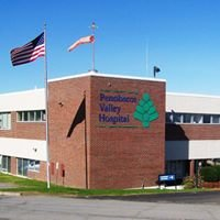 Penobscot Valley Hospital