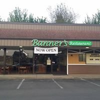 Banner's Restaurant