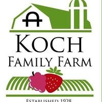 Koch Family Farms