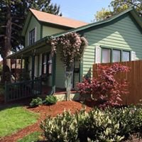 Stay McMinnville - The Ferris House - Vacation Rental