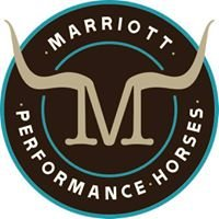 Marriott Performance Horses