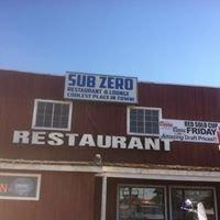Sub Zero Restaurant & Lounge