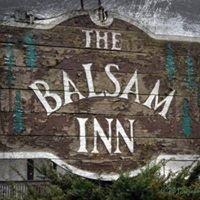 The Balsam Inn