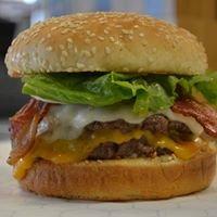Nancys Burgers & Fries