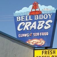 Bell Buoy Seafood Market of Seaside