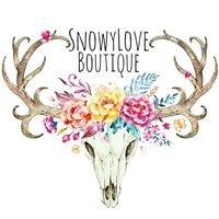 SnowyLove Boutique