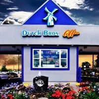 Woodburn Dutch Bros