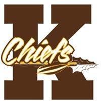 Kickapoo Chiefs Football