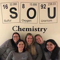 SOU Chemistry
